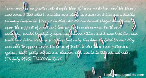 Quotes About Sociality