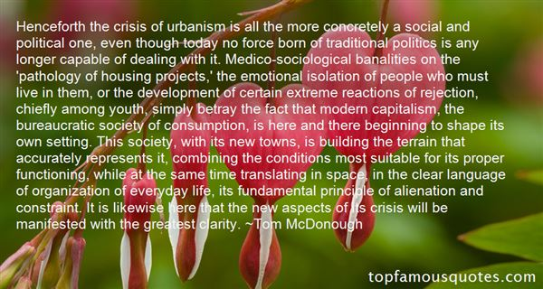 Quotes About Sociological
