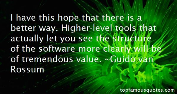 Quotes About Software