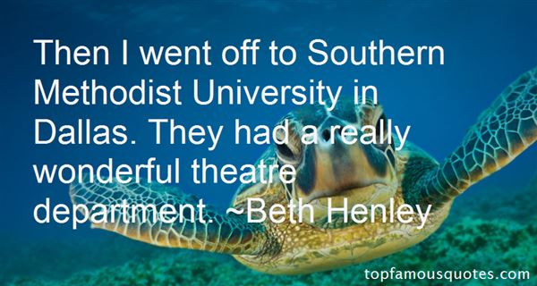 Quotes About Southern Heat