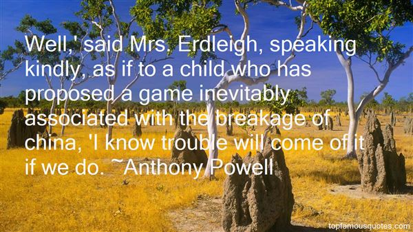 Quotes About Speaking Kindly