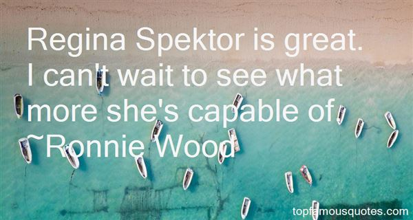 Quotes About Spektor