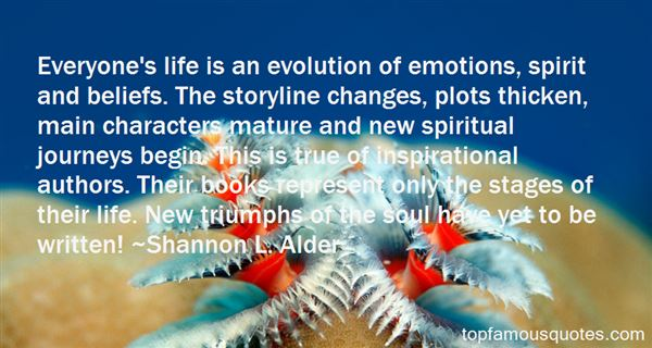 Quotes About Spiritual Journeys