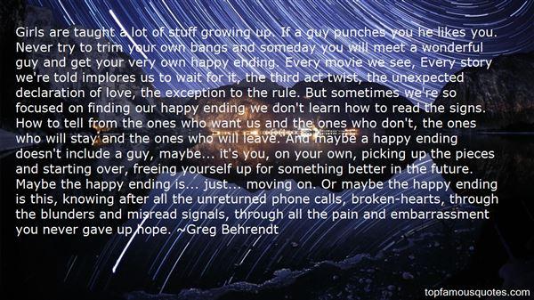 Quotes About Srea