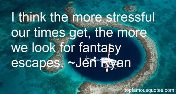 Quotes About Stressful Times