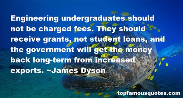 Quotes About Student Loans