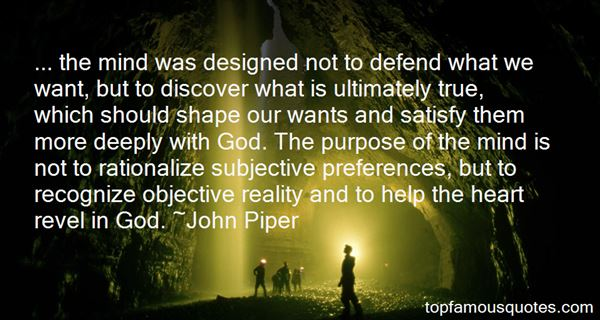 Quotes About Subjective Art