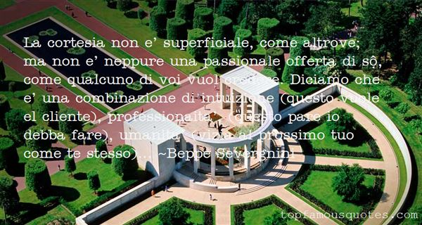 Quotes About Superficial