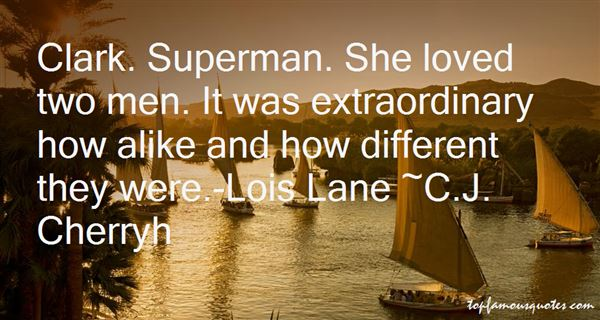 Quotes About Superman Love
