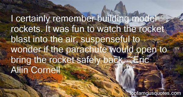 Quotes About Suspenseful