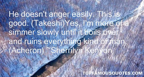 Quotes About Takeshi