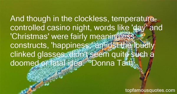 Quotes About Temper Control