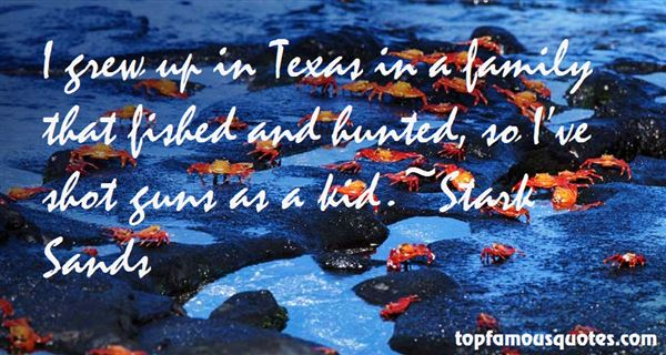 Quotes About Texas And Guns