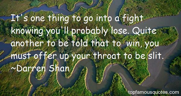 Quotes About Throat