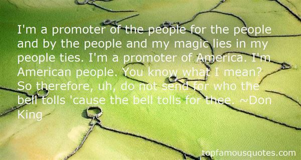 Quotes About Tolls