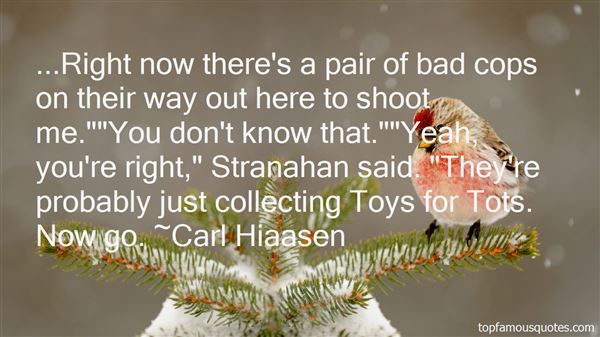 Quotes About Toys For Tots