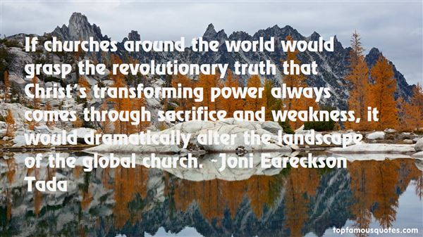 Quotes About Transforming