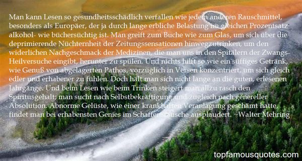 Quotes About Trier
