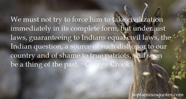Quotes About True Patriots