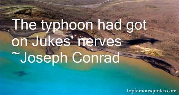 Quotes About Typhoon