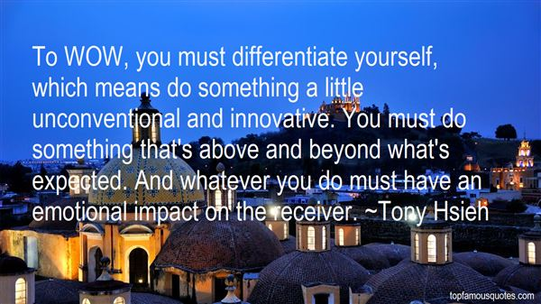 Quotes About Unconventional