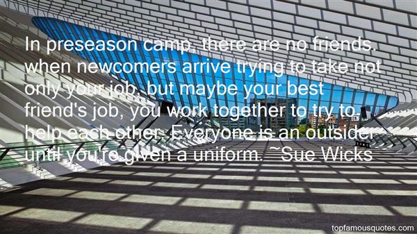 Quotes About Uniform