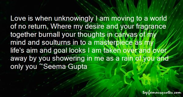 Quotes About Unknowing
