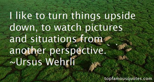 Quotes About Upside Down Pictures
