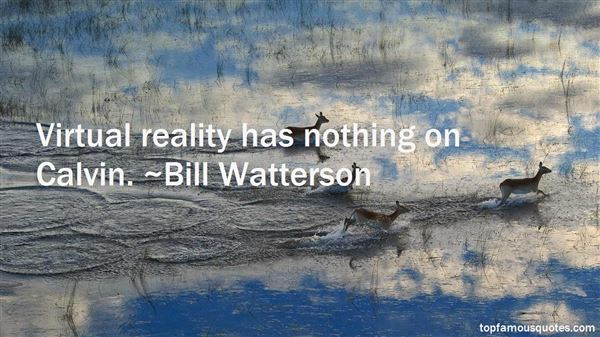 Quotes About Virtual Reality