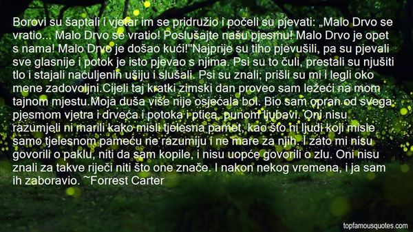 Quotes About Vjetra