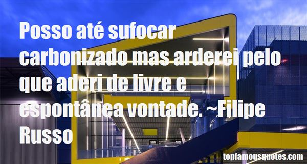 Quotes About Vontade