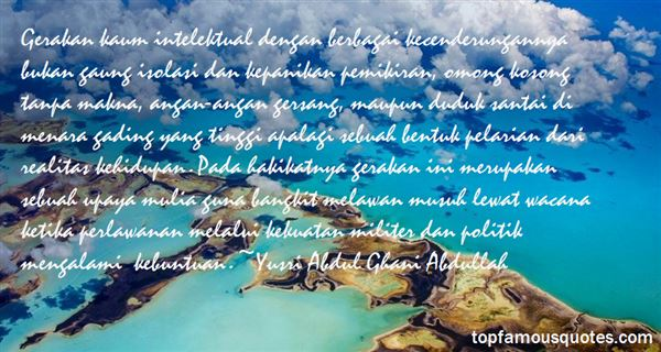 Quotes About Wana