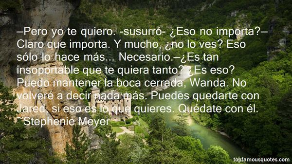 Quotes About Wanda