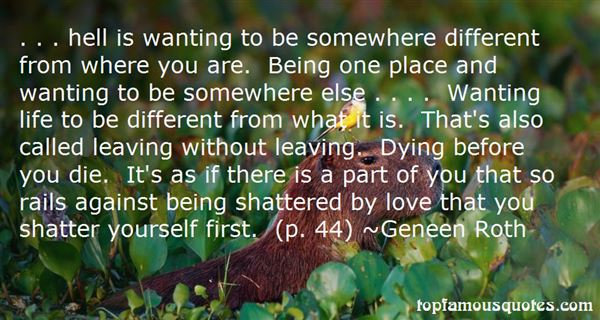 Quotes About Wanting To Die