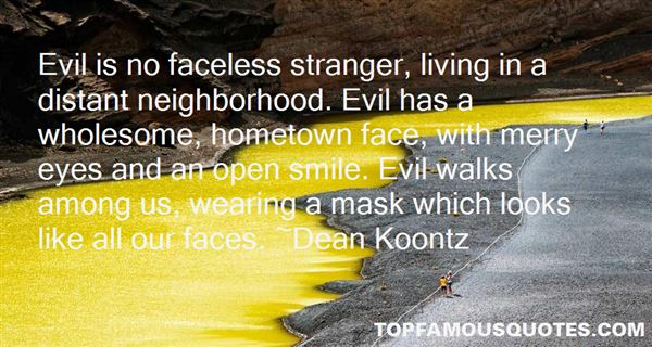 Quotes About Wearing A Mask