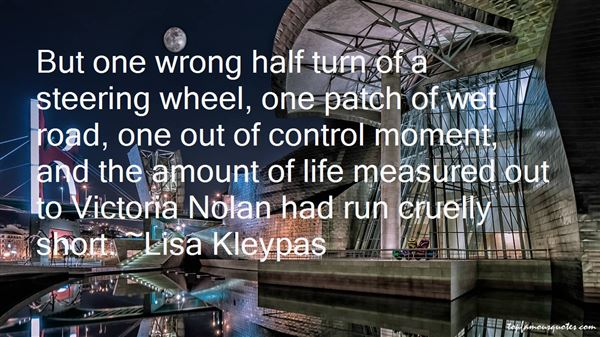Quotes About Wheel Of Life