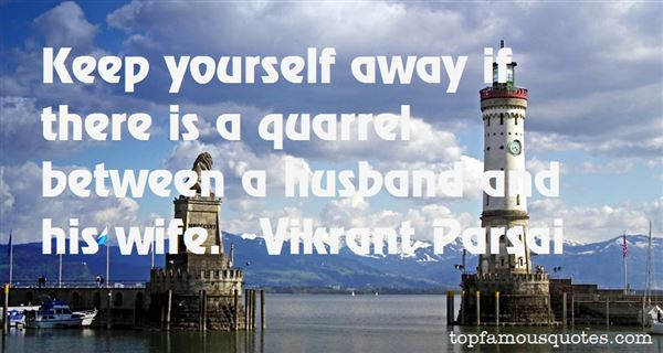 Quotes About Wife