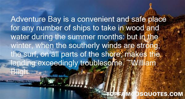 Quotes About Winter Winds