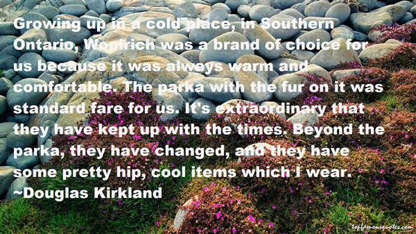 Quotes About Woolrich