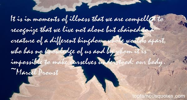 Quotes About Worlds Apart