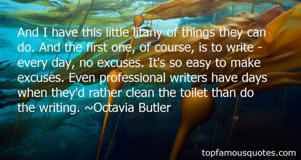 Quotes About Writer
