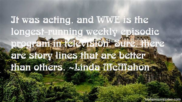 Quotes About Wwe