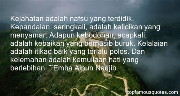 Quotes About Yama