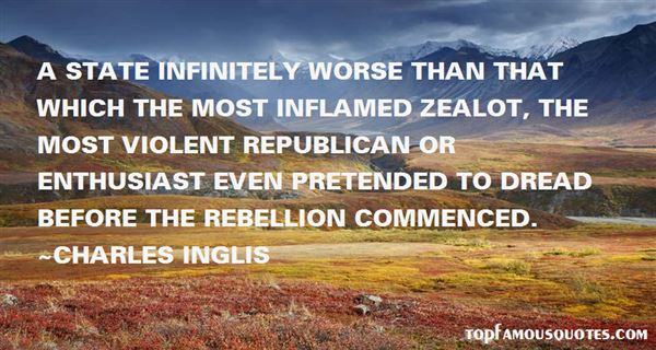 Quotes About Zealot