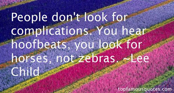 Quotes About Zebras