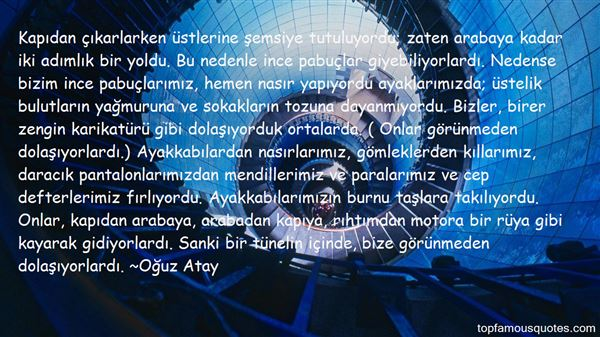 Quotes About Zengin