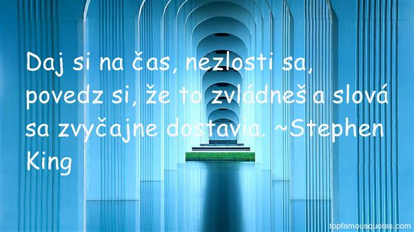 Quotes About Zlo