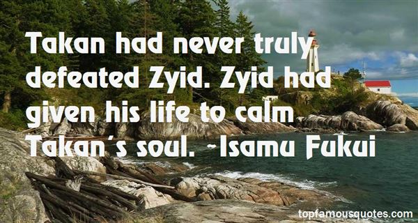 Quotes About Zyid