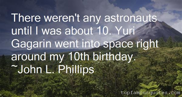 Quotes About 10th Birthday
