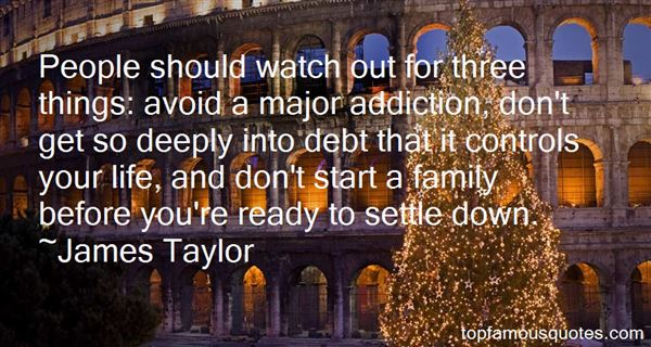 Quotes About Addiction And Family